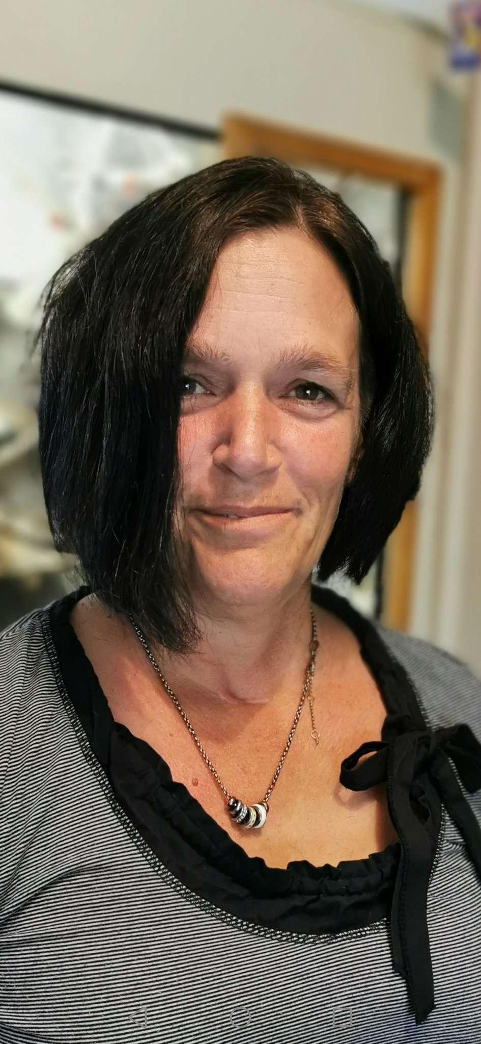 Tanja Ruff